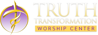 Truth Transformation Worship Center Logo